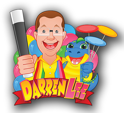 Darren Lee, Entertainer, Magician, Balloon Modeller, Plate Spinner