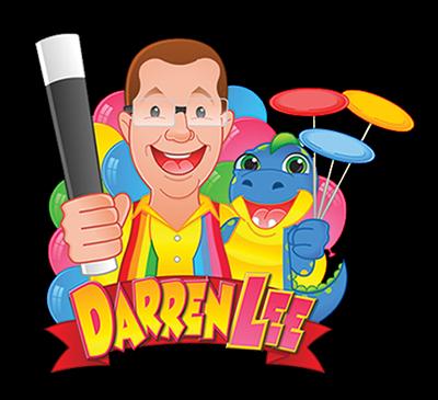 Darren Lee, Entertainer, Magician, Balloon Modeller, Plate Spinner