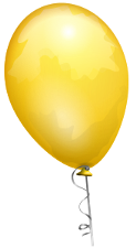 Gold Balloon - company events, promotions, open days, walk-around entertainment for supermarkets etc